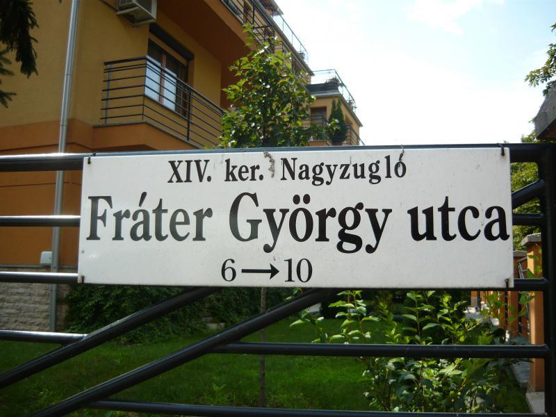 Fráter György utca 10